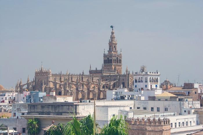 Qué ver en Sevilla. La Catedral de Sevilla