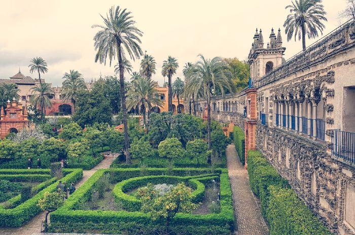 Qué ver en Sevilla. Visita guiada al Alcázar de Sevilla