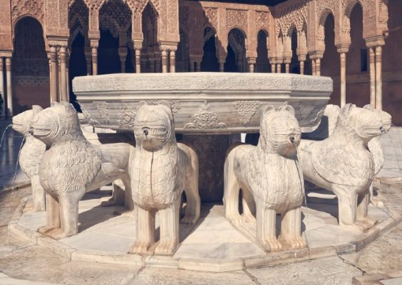 Alhambra und Generalife Tour von Sevilla