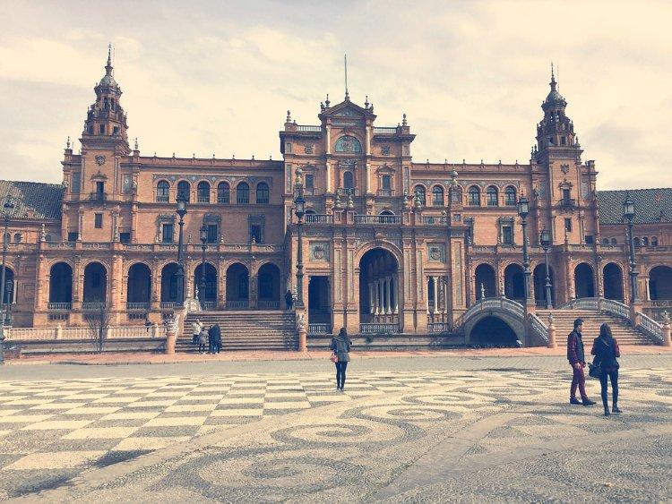 City Pass Sightseeing Sevilla Experience. Sevilla Sehenswürdigkeiten