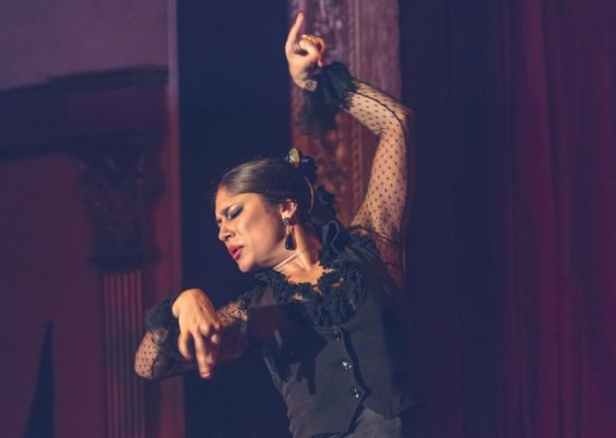Flamenco-Nacht in Sevilla