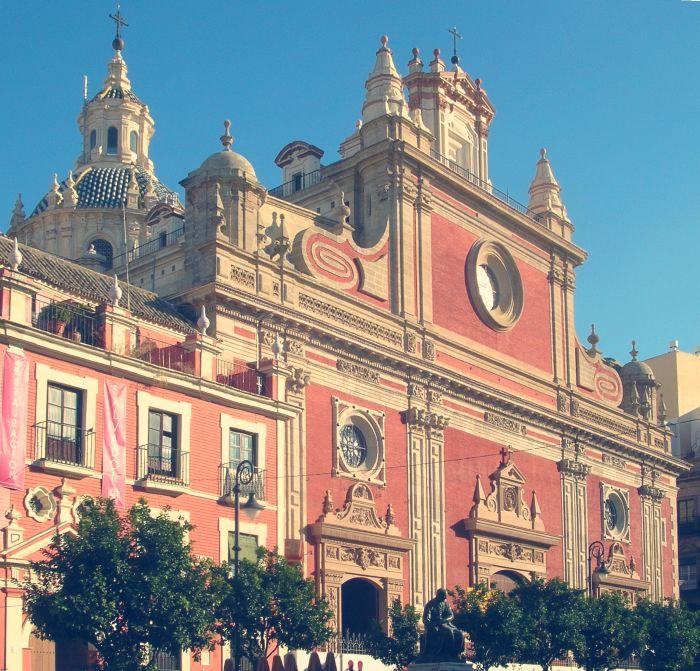 Qué ver en Sevilla. Iglesia del Salvador Sevilla