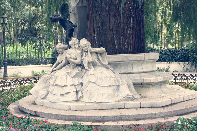 Ruta de Becquer por Sevilla