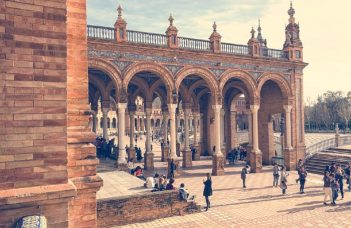 Pass City Sightseeing Sevilla Experience