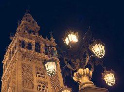 Qué ver en Sevilla de noche