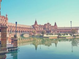 Sevilla Fascinating and Monumental Guided Tour