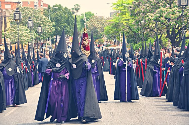 10 razones para visitar Sevilla en Semana Santa