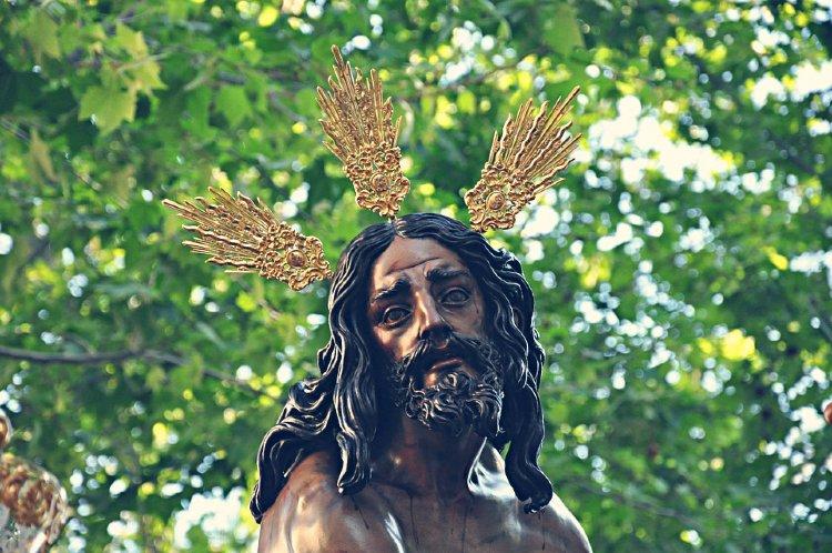 Sevilla en Semana Santa