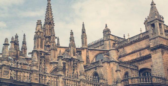 Visite guidée Séville Fascinante et Monumental